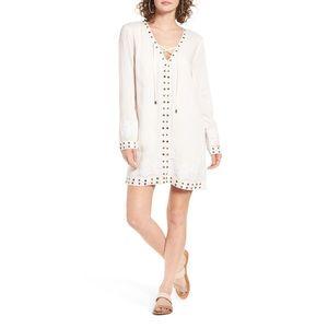 NWT Tularosa Serendipity Shift Dress